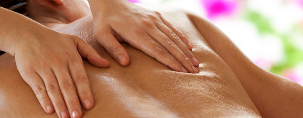 Heilsame Massagen für Körper und Seele