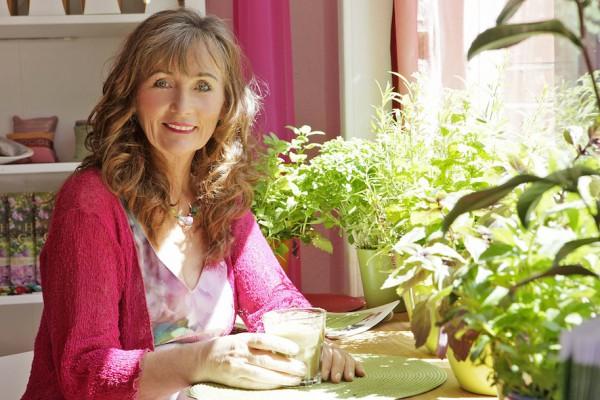 Individuelle Ernährungsberatung - Tonka Wechsler